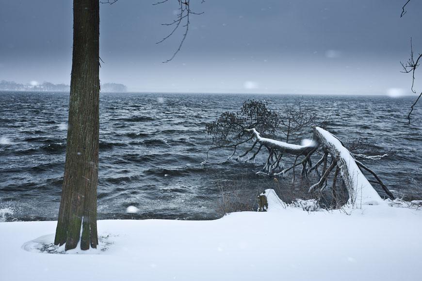 09_Willigrad_Schloss_Park_Ufer_Schweriner_See_Schnee_Eis_Winter_DSC5990-Bearbeitet