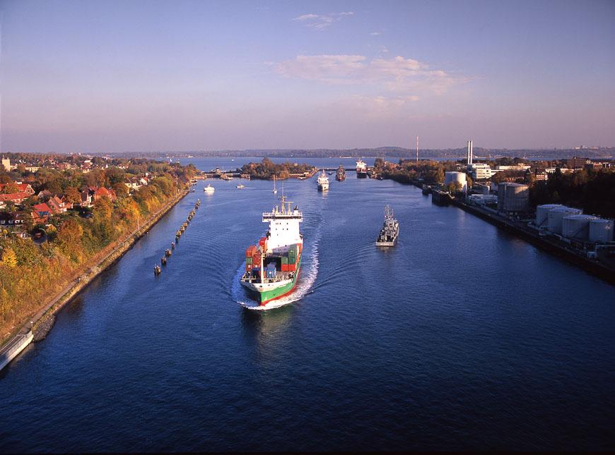 11_Kiel_Schleuse_Nord_Ostsee_Kanal