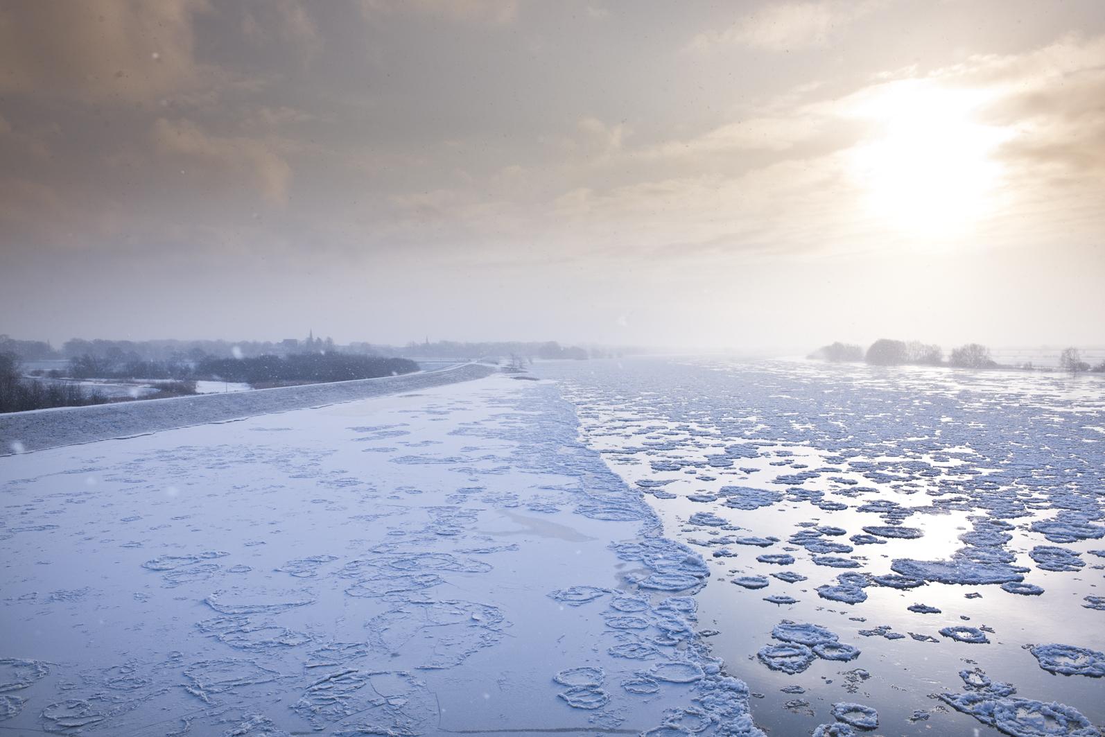 Dömitz_Mecklenburgisches_Elbetal_Elbe_Winter_Schnee_Eis-1614