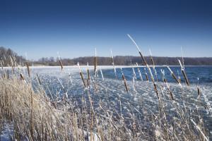 Schweriner_See_Paulsdamm_Winter_Schnee_Eis_Schollen_Pfannkucheneis-2560